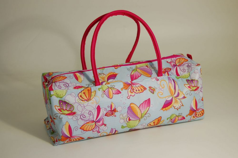627KB - Sehlbach & Whiting Fantasy Butterfly Knitting Bag - Pack of 1